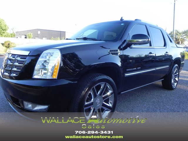 2007 Cadillac Escalade EXT in Martinez, Georgia 30907
