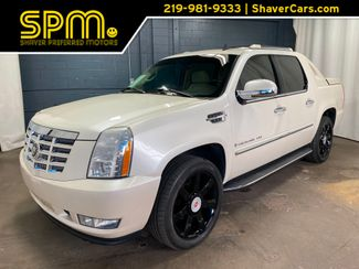 2007 Cadillac Escalade EXT 4d SUV AWD in Merrillville, IN 46410