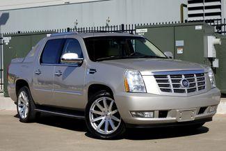 2007 Cadillac Escalade EXT AWD* Navi* BU Cam*Custom Wheels* EZ Finance**   Plano, TX   Carrick's Autos in Plano TX