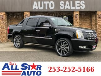 2007 Cadillac Escalade EXT AWD in Puyallup Washington, 98371