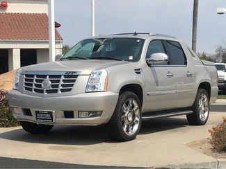 2007 Cadillac Escalade EXT    San Luis Obispo, CA   Auto Park Sales & Service in San Luis Obispo CA