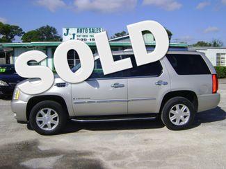 2007 Cadillac Escalade in Fort Pierce, FL