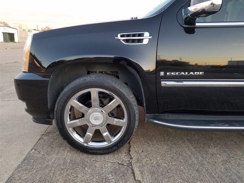 2007 Cadillac Escalade ONLY 56K MILES, CLEAN CARFAX, NICE!!! in Rowlett, Texas