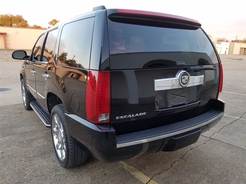 2007 Cadillac Escalade ONLY 56K MILES, CLEAN CARFAX, NICE!!! in Rowlett, Texas