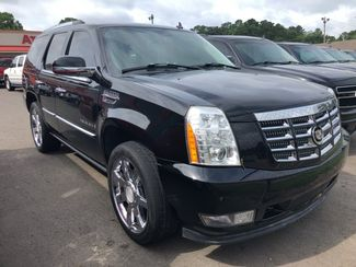 2007 Cadillac Escalade Base - John Gibson Auto Sales Hot Springs in Hot Springs Arkansas