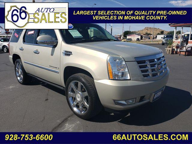 2007 Cadillac Escalade in Kingman, Arizona 86401