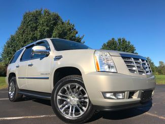 2007 Cadillac Escalade LUXURY in Leesburg Virginia, 20175
