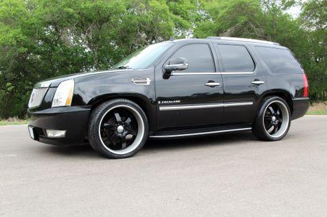 2007 Cadillac Escalade  in Liberty Hill , TX