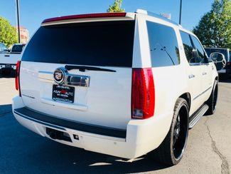 2007 Cadillac Escalade AWD LINDON, UT 5