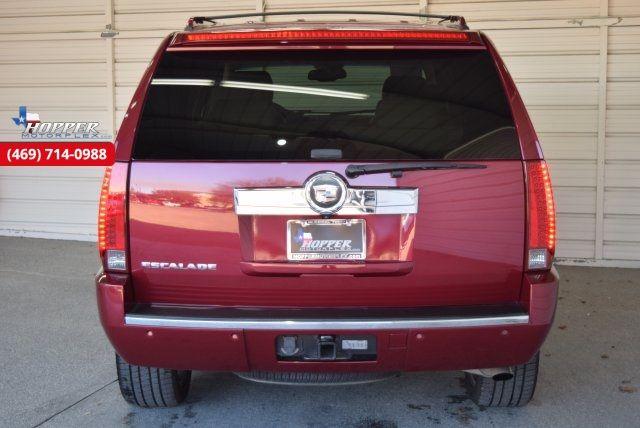 2007 Cadillac Escalade Base in McKinney Texas, 75070