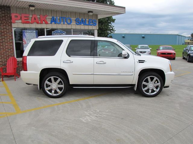 2007 Cadillac Escalade LUXURY in Medina OHIO, 44256