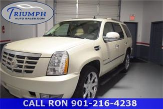 2007 Cadillac Escalade AWD in Memphis TN, 38128