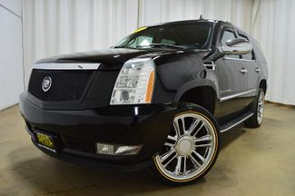 2007 Cadillac Escalade 4d SUV AWD in Merrillville IN, 46410