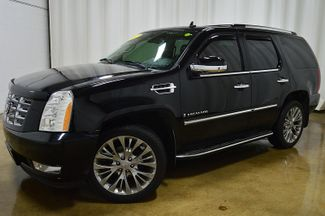 2007 Cadillac Escalade 4d SUV AWD in Merrillville, IN 46410