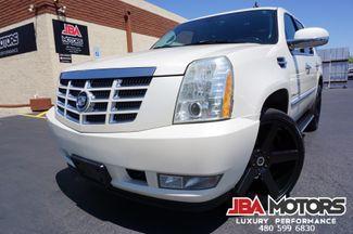 2007 Cadillac Escalade AWD SUV | MESA, AZ | JBA MOTORS in Mesa AZ