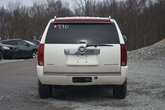 2007 Cadillac Escalade Naugatuck, Connecticut 3