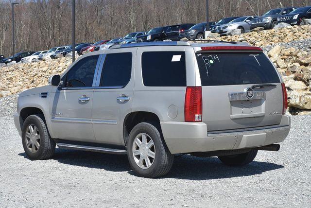 2007 Cadillac Escalade Naugatuck, Connecticut 2