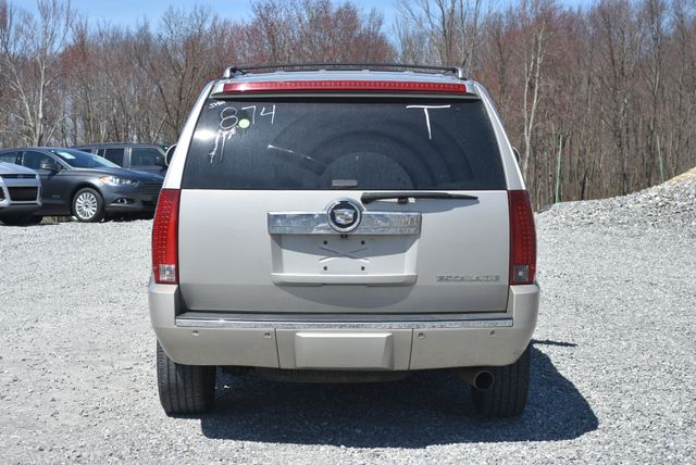 2007 Cadillac Escalade Naugatuck, Connecticut 3