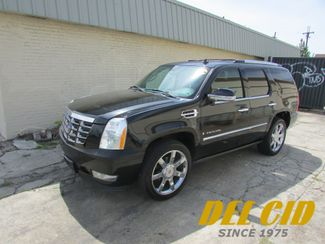 2007 Cadillac Escalade in New Orleans Louisiana, 70119