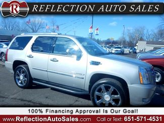 2007 Cadillac Escalade AWD 4dr in Oakdale, Minnesota 55128