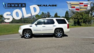 2007 Cadillac Escalade LUXURY 1OWNER SUNROOF DVDs  | Palmetto, FL | EA Motorsports in Palmetto FL