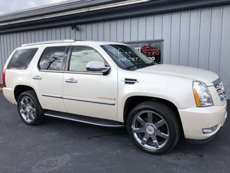 2007 Cadillac Escalade Base  city TX  Clear Choice Automotive  in San Antonio, TX