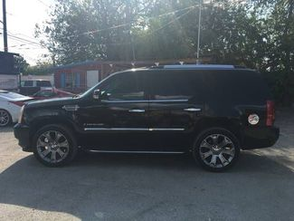 2007 Cadillac Escalade LUXURY in San Antonio, TX 78211