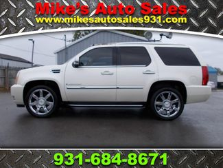 2007 Cadillac Escalade Shelbyville, TN