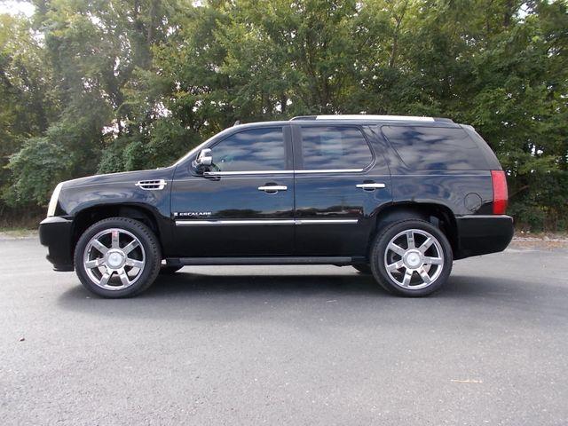 2007 Cadillac Escalade Shelbyville, TN 1