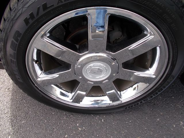 2007 Cadillac Escalade Shelbyville, TN 16