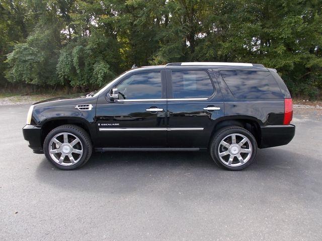 2007 Cadillac Escalade Shelbyville, TN 2