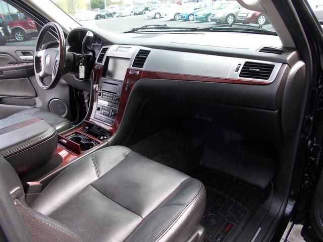 2007 Cadillac Escalade Shelbyville, TN 21