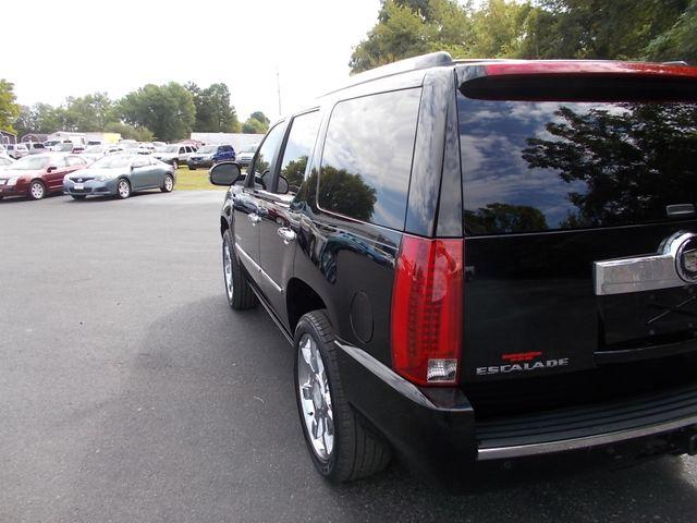 2007 Cadillac Escalade Shelbyville, TN 3