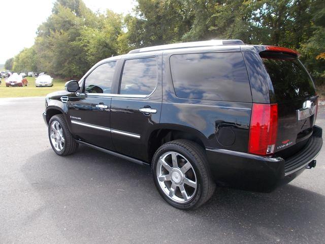 2007 Cadillac Escalade Shelbyville, TN 4