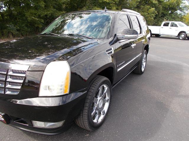 2007 Cadillac Escalade Shelbyville, TN 5