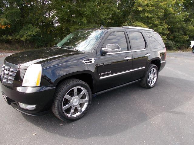 2007 Cadillac Escalade Shelbyville, TN 6