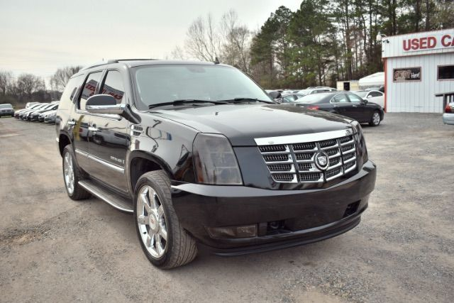 2007 Cadillac Escalade AWD in Shreveport, LA 71118