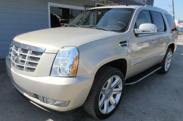 2007 Cadillac Escalade south houston, TX 1