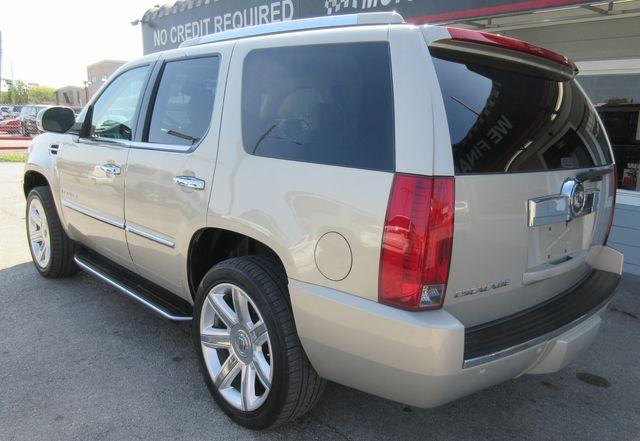2007 Cadillac Escalade south houston, TX 2