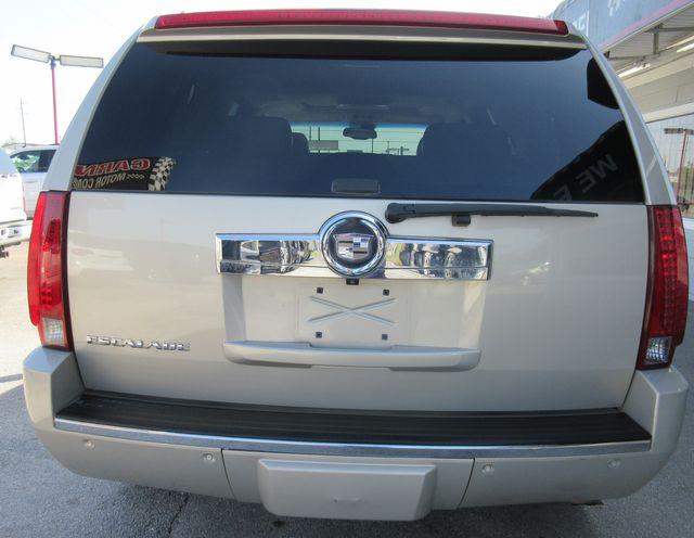 2007 Cadillac Escalade south houston, TX 3
