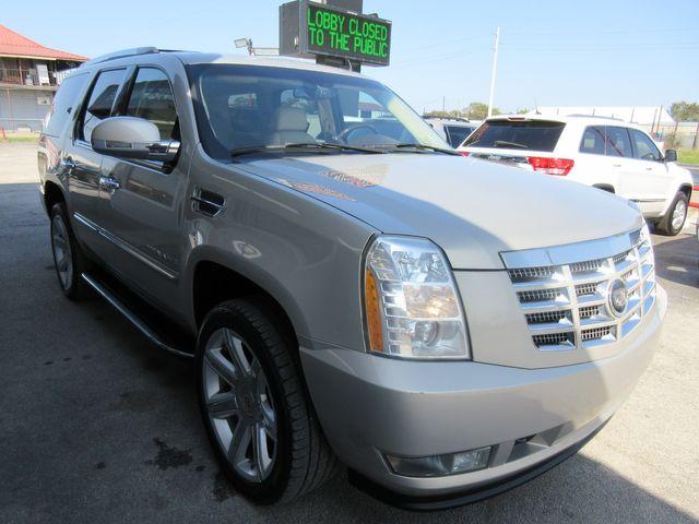 2007 Cadillac Escalade south houston, TX 5