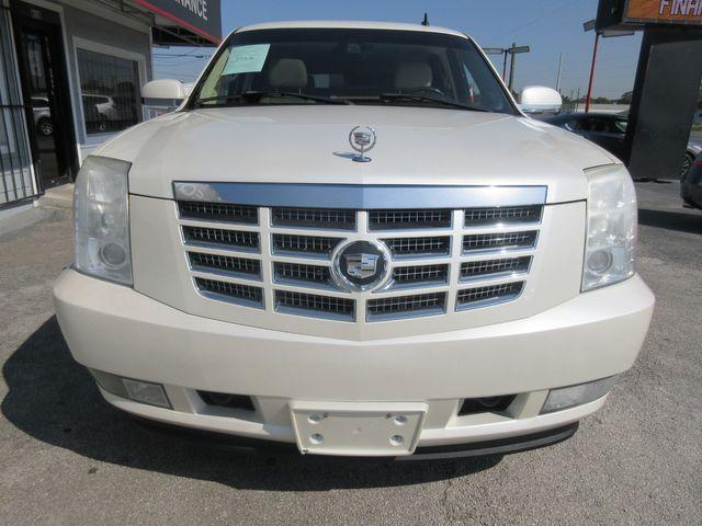 2007 Cadillac Escalade south houston, TX 4