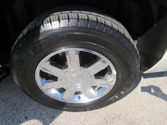 2007 Cadillac Escalade south houston, TX 9