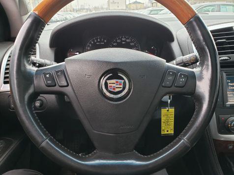 2007 Cadillac SRX    Champaign, Illinois   The Auto Mall of Champaign in Champaign, Illinois