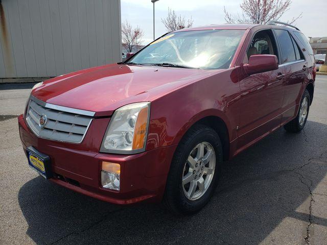 2007 Cadillac SRX    Champaign, Illinois   The Auto Mall of Champaign in Champaign Illinois