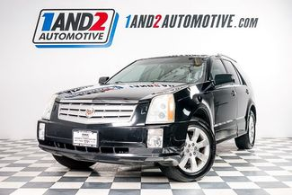 2007 Cadillac SRX V6 in Dallas TX