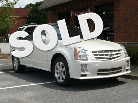 2007 Cadillac SRX  in Flowery Branch, Georgia