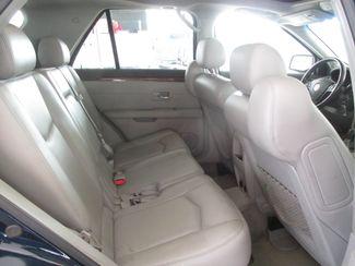 2007 Cadillac SRX Gardena, California 12