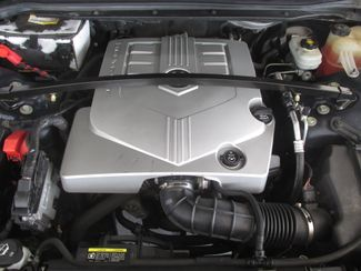 2007 Cadillac SRX Gardena, California 15