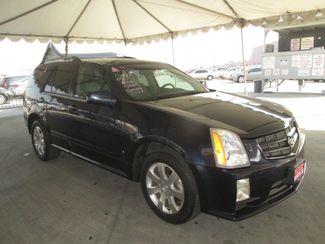 2007 Cadillac SRX Gardena, California 3